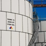 Industrial Style Photography - Oil Tank